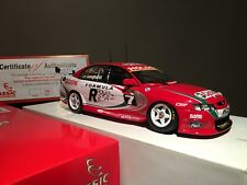 Classic Carlectables 18134 2004 VY Commodore Castrol Perkins Race Team