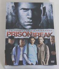 Prison Break DVD The Complete 1st First Season DVD Box Set