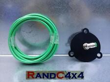Land Rover Discovery Timing Cam Belt Case Breather Wading Kit GREEN 200 300 TDi