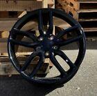 Gloss Black C7 Z51 Style Corvette Wheels Fits 2014-2019 C7 Stingrayz51 1920