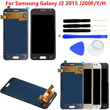 Ecran Tactile Touch Screen LCD Display pour Samsung Galaxy J2 2015 J200F J200Y/H