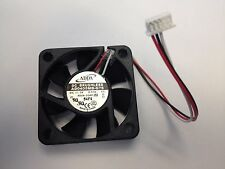 10 Each ADDA 40MM X 10MM Ball Bearing  DC Brushless 5V Fan, 3 Wire, AD0405MB-G76