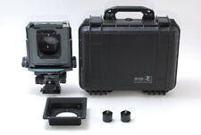 【VG】Toyo VX125 4x5 Large Format Film Camera w/ lens board from Japan (783-E66)