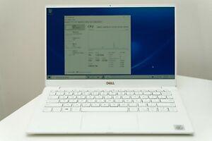 """Refurb Dell XPS 13"""" 7390 i5 10210U/8GB/1TB SSD Full HD InfinityEdge Laptop"""