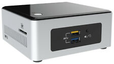Mini PC NUC Intel PINNACLE Canyon NUC5CPYH N3050