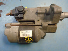 Remy 17705 Remanufactured Starter FREE SHIPPING