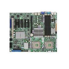 Supermicro X7DWE Intel Xeon Dual LGA771 32Gb DDR2 SDRAM ATX Server Board *New*