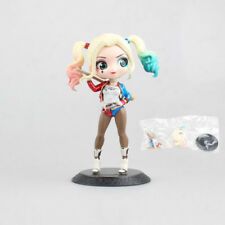2016 Movie Suicide Squad Harley Quinn 14cm tall Figure Statue Toy No Box