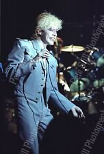 JAPAN / DAVID SYLVIAN in concert 1981 'Art of Parties' tour. 80 Rare PHOTOS!