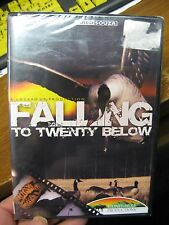 Stoney Wolfs Hunting Dvd Video / Falling To Twenty Below Geese Goose Hunting