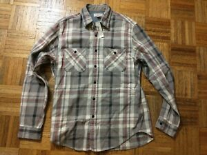 Wallace & Barnes shirt, new with tags
