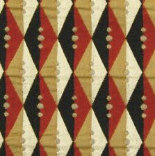 5.5 Metres Quality Montgomery /'Jester/' Retro Curtain /& Interior Fabric Material