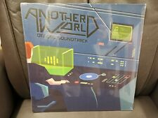 Another World - Limited Run Games - Vinyl Record - New / sealed