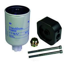 Fuel Lift Pump-Flow-MaX Add-On Fuel Filter BD DIESEL 1050340-WSP