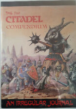 RARE FIRST CITADEL COMPENDIUM! MINT-ORIG. WRAPPING! WARHAMMER! SCARCE IN GRADE!