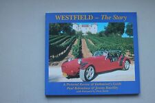 Westfield Sportscars - The Westfield Story 1982-1999