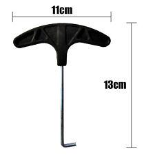 Durable Trampoline Spring Tool Spring Puller Hand Tool Trampoline Hook  #AM8