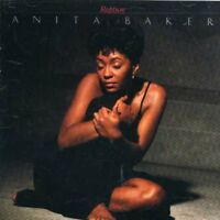 Anita Baker - Rapture [New CD]