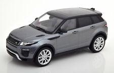 1:18 Kyosho Land Rover Range Rover Evoque greymetallic/black