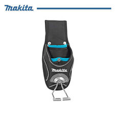 Genuine Makita Chainsaw & Forest Belt Attaching Tool Holder Holster Pouch P72132