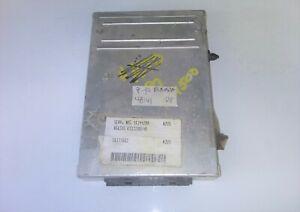 1991-1992 Oldsmobile Bravada ecm ecu computer 16144288