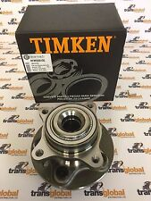 Land Rover Discovery 3 & 4 Front Wheel Bearing / Hub - OEM - RFM500010G LR014147