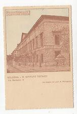K42-BOLOGNA-R.ISTITUTO TECNICO