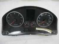 Compteur de Vitesse Instrument Mph / km/H VW Tiguan (5N_) 2.0 TFSI 4MOTION