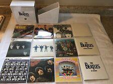 The Beatles - Mono Box Set, 13 Discs (CD), Sep-2009, Printed in Japan