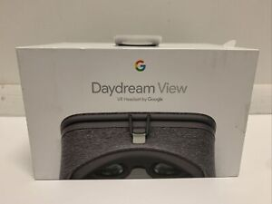Google Daydream View VR Headset - Slate SEALED