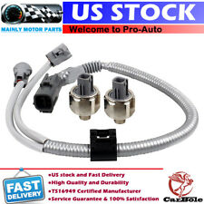 Knock Sensor W/ Harness Kit Set for Camry Avalon Sienna Highlander Solara Lexus