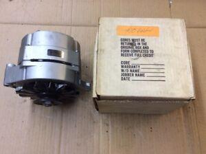 New Automotive Exhchange Remanufactured Alternator 72866