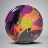 New Storm Super Son!q Bowling Ball | 15# | 1st Quality | Pn 3-4""