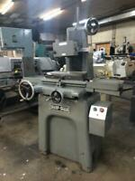"6"" W 18"" L Sharp SG-618 SURFACE GRINDER, HAND FEED PRECISION ( WEEKLY PROMTOION)"