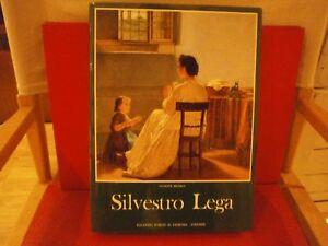 """Mesirca Giuseppe """"Silvestro Lega"""" - Il Fiorino, 1985"""