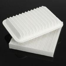 Engine & Cabin Air Filter For Toyota Corolla 09-17 Yaris 07-17 Matrix 09-14 US