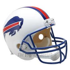 BUFFALO BILLS 76-83 THROWBACK NFL FULL SIZE REPLICA FOOTBALL HELMET