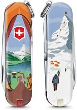 Victorinox Swiss Army Limited Edition 2018 Classic Call Of Nature 0.6223.L1802