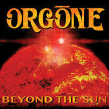 Orgone - Beyond the Sun [New CD]