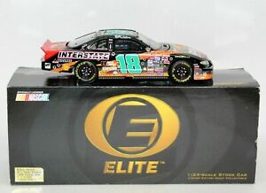 Bobby Labonte 1998 #18 Small Soldiers Pontiac 1:24 Action Elite /5000