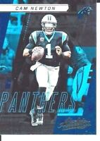 "2017 Panini ""Absolute"" Panthers Card: Cam Newton QB Card #89   BUY 1 GET 2 FREE"