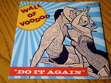 "WALL OF VOODOO - DO IT AGAIN      7"" VINYL PS"