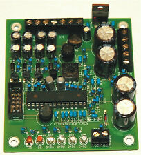 Bausatz für Auto Bias 4Ch f. 6c33, KT88 Röhrenverstärker etc.
