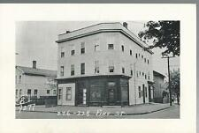 1955 REAL ESTATE 4 X 6 PRINTED PHOTO, 226-228 PINE STREET, NEW HAVEN, CONN