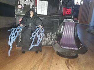 Star wars black series emperor palpatine