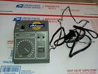 Athearn Trains In Miniature Throttle Control Preowned good Condition