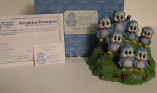 """Sonshine Promise Product # 7031 """"WE'RE REALLY GOING TO MISS YOU"""" 4"""" Tall NIB"""