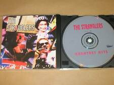 RARE CD / THE STRANGLERS / GREATEST HITS 1977-1991 / TRES BON ETAT