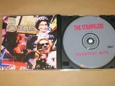 RARE CD / THE STRANGLERS / GREATEST HITS 1977-1991 / TRES BON ETAT