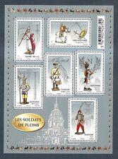 2012 Bloc n° F4665 Les SOLDATS de PLOMB NEUF**LUXE